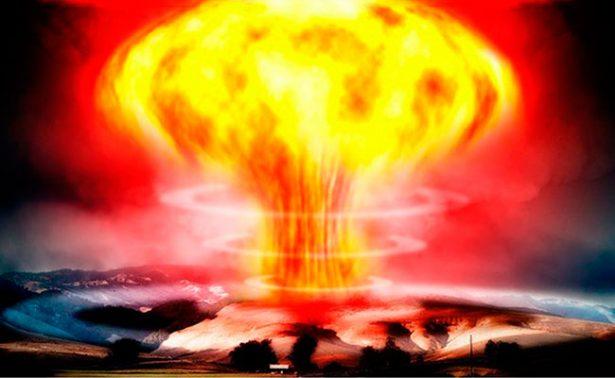 Una guerra termo-nuclear mataría a 500 millones de personas