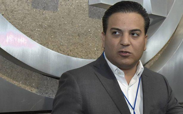Al PAN le corresponde presidir candidatura del Frente: Damián Zepeda