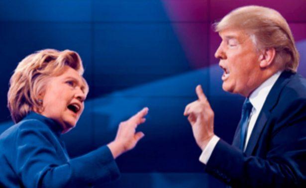 Candidatos presidenciales de EU gastaron dos mil 170 mdd en campañas