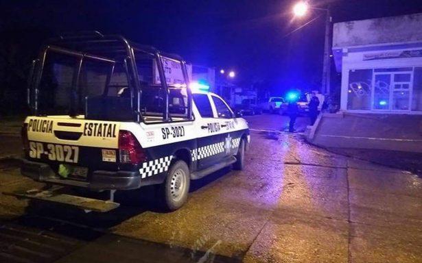 Ejecutan a 5 personas dentro de autolavado en Coatzacoalcos