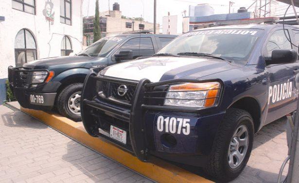 Accidente vial: muere alto mando policiaco de Hidalgo
