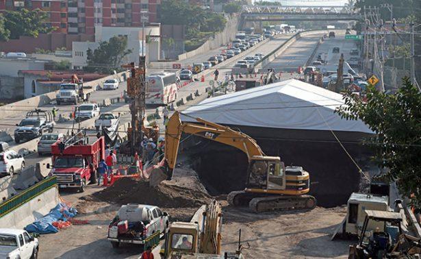 Cambio dealcantarilla hubiera evitado socavón en Paso Express: peritos