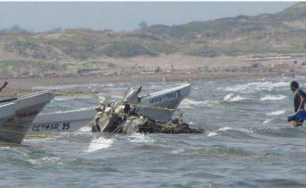 Tres accidentes aéreos en 6 años en Veracruz