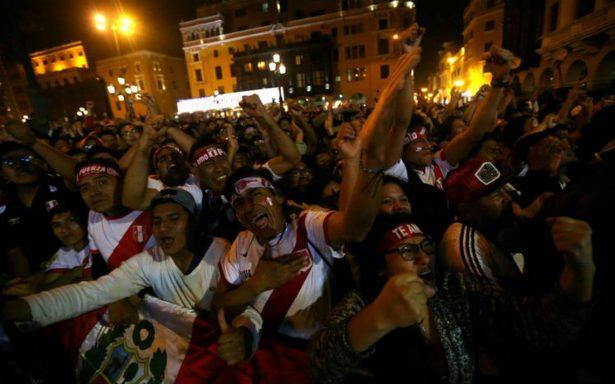 Gobierno peruano da día feriado por duelo ante Colombia