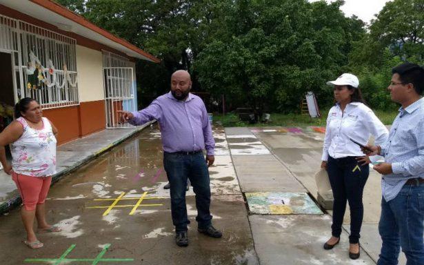 IEEPO entrega las primeras escuelas reparadas en el Istmo