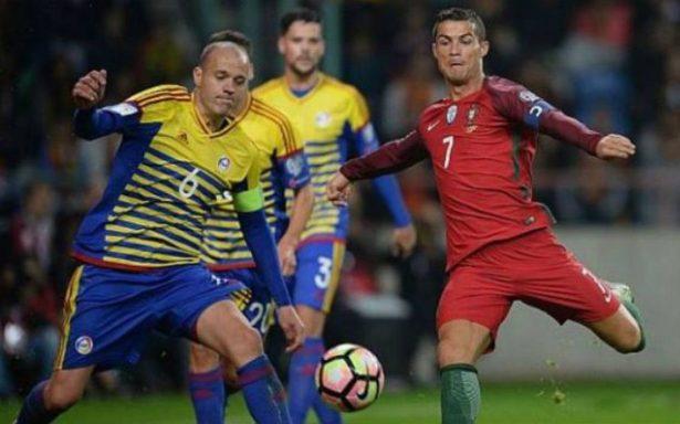 Europa cierra eliminatoria mundialista con vibrantes duelos