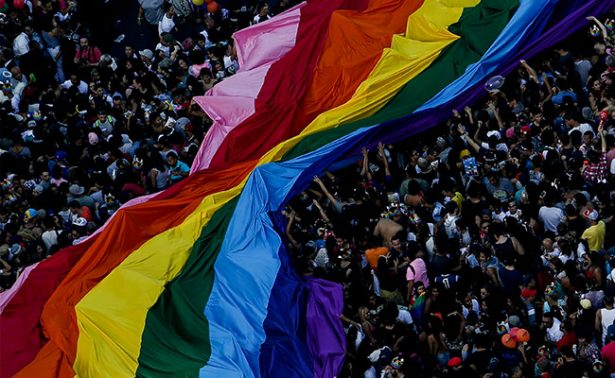 Mega marcha del orgullo gay en São Paulo exige verdadero Estado laico