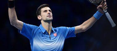 ¡Confirmado! ¡Djokovic en el Abierto Mexicano de Tenis!