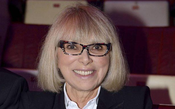 Muere la actriz Mireille Darc, icono del cine francés