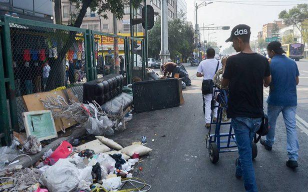 Decapitados de la Morelos son familiares de alto mando policiaco