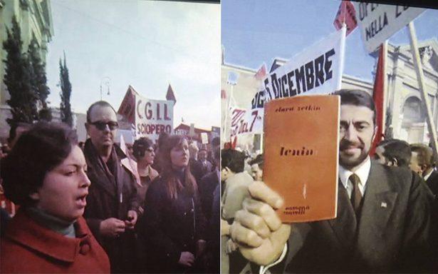 Conmemoran 50 años del movimiento del 68
