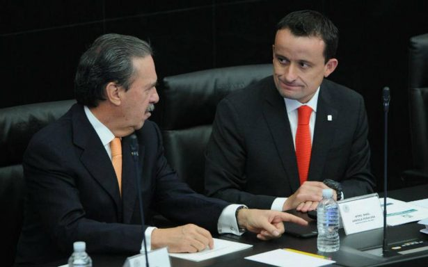 Por primera vez en 35 años IMSS no usó reservas financieras, destaca Mikel Arriola