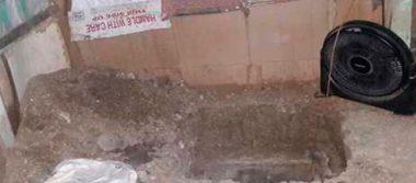 Al estilo del Chapo, 29 reos escapan por túnel de penal en Ciudad Victoria