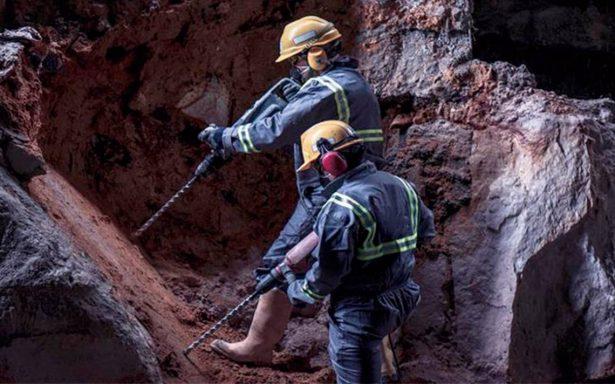Industria minera es sexta generadora de divisas en 2016