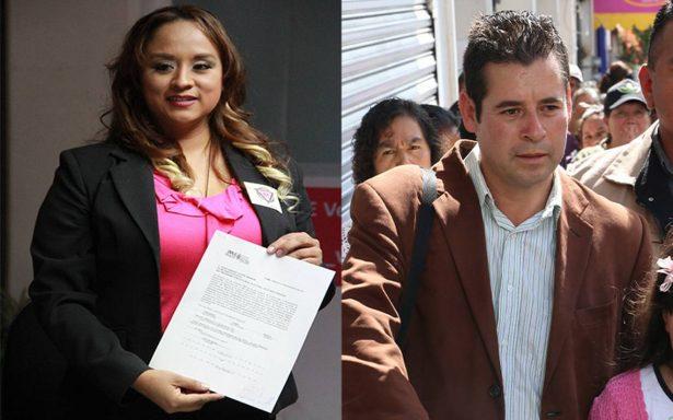 Desconocidos, los dos independientes de Veracruz