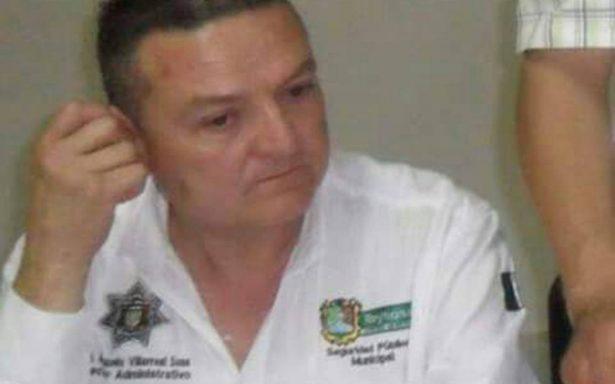 Emboscan a funcionario de penal en Reynosa
