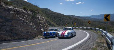 Carrera Panamericana anuncia ruta 2017
