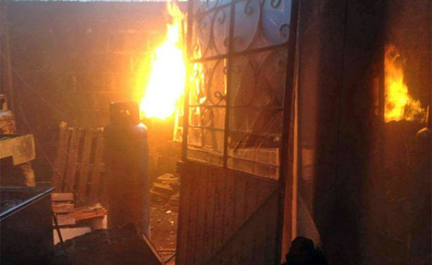 Reportan graves a heridos tras explosión en Veracruz