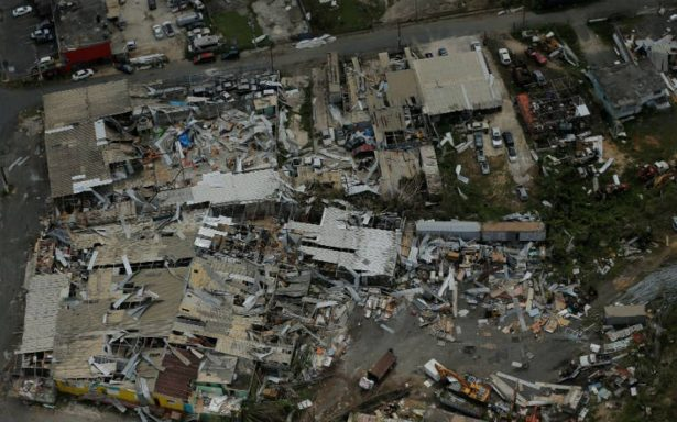 Apoyo a Puerto Rico por huracán no puede ser eterno, advierte Trump