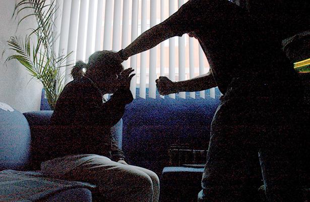 Alto índice de violencia contra mujeres