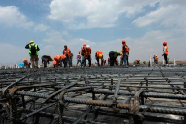 Costo de obras incrementará 12% en 2017