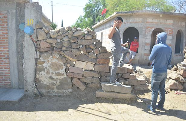 Preocupa aumento de adicciones en Cazadero