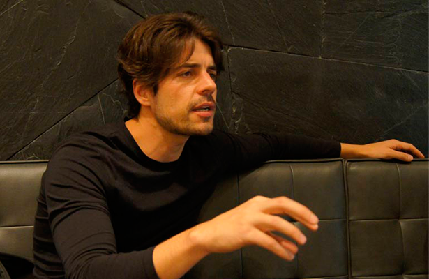 Hay propuestas más arriesgadas en la TV: Juan Martín Jáuregui