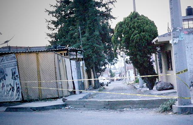 Vecinos hacen frente a delincuencia en San Rafael