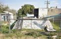EL POZO San Rafael se ubica en las inmediaciones de la Avenida Tecnológico. FOTO: JACOB CABELLO