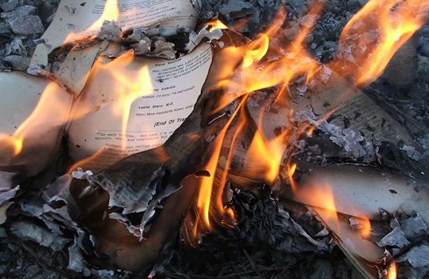 quemar