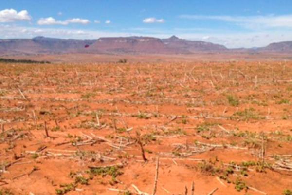 Concluye emergencia por sequía en cuencas del país