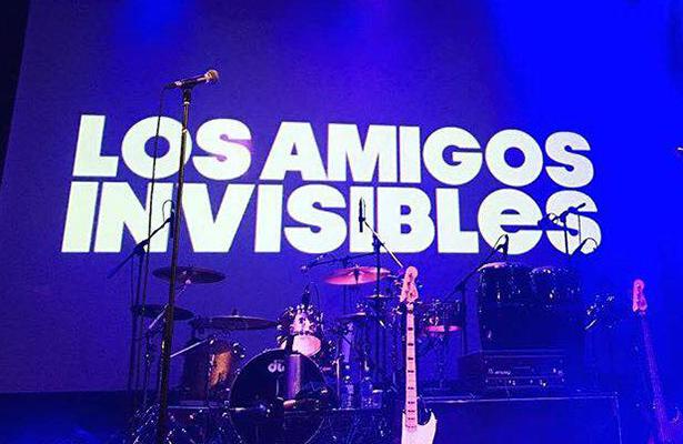 """PRESENTARÁN su más reciente producción discográfica titulada """"Dame el mambo"""". Foto: Especial."""