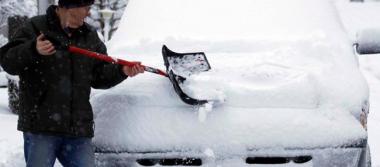 Tormentas invernales se avecinan en Estados Unidos