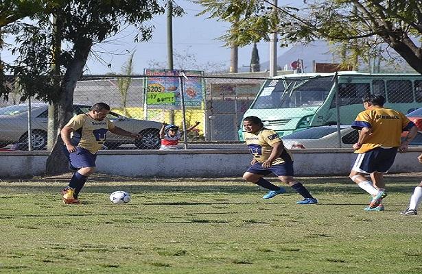 Pumas llegó a seis partidos invicto.