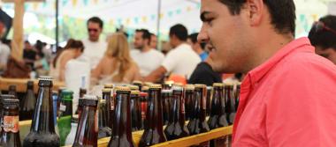200 tipos de cerveza artesanal en el Festival Mariachela