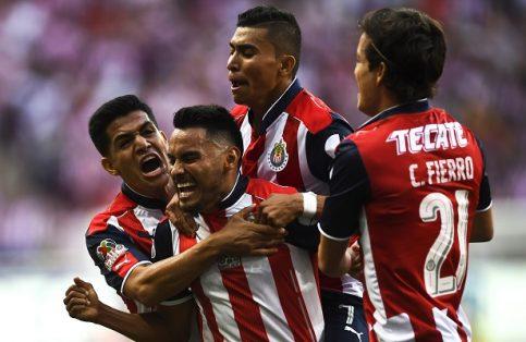 Chivas campeón del torneo de Clausura 2017