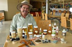 Apicultores queretanos y los derivados de la miel