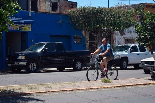 Fomentarán el uso de la bicicleta