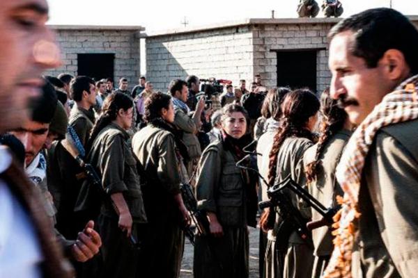 Estado Islámico se atribuye ataque contra televisora afgana