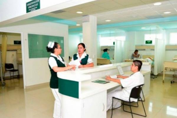 Construirán Unidad Médica Familiar del IMSS en Cancún