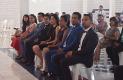 Se graduó la 17ª generación de Derecho en ISES