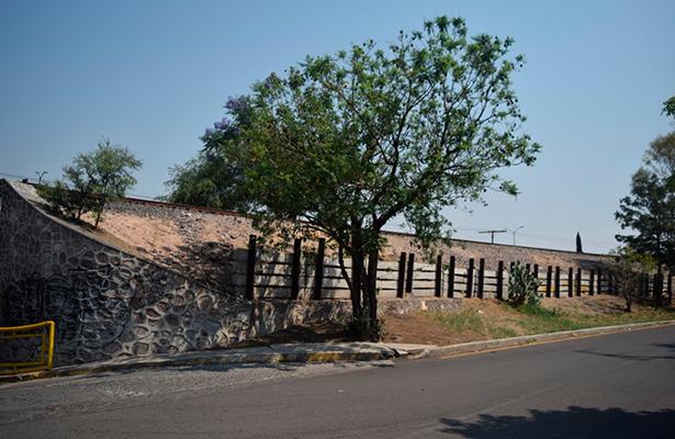 Requieren seguridad en la colonia Fátima