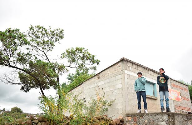 Detectan violencia y drogadicción en escuelas rurales