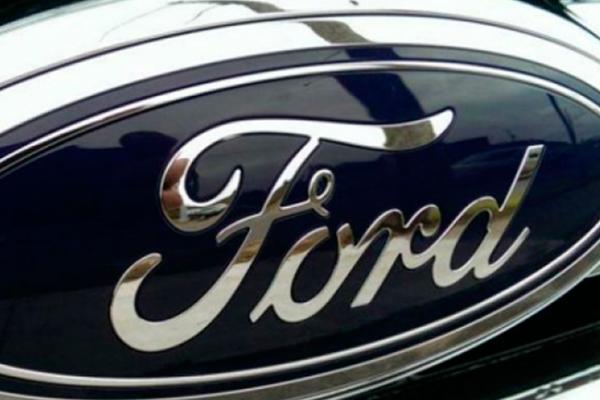 Ford recortará mil 400 empleos en Norteamérica y Asia