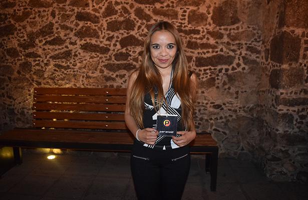 RENATA Torres, a través de la Muestra Colectiva de Cortometraje Independiente, en busca de realizar un festival de cine internacional en esta ciudad.