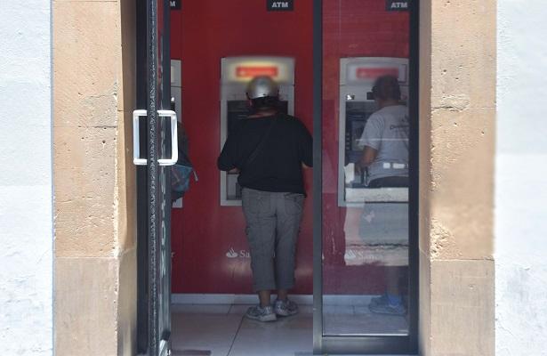 Proliferan quejas contra instituciones bancarias