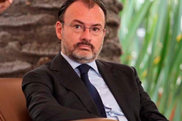 México colaboraría con OEA para solucionar crisis en Venezuela