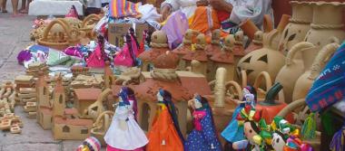 Proyectan ruta del artesano en Tequisquiapan