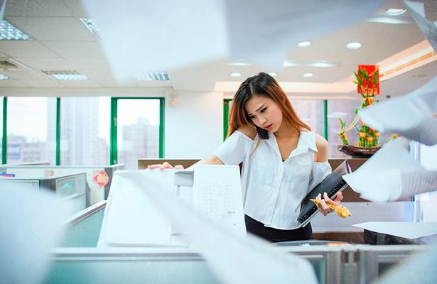 Ataca estrés y depresión a trabajadores: CROC