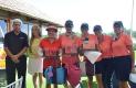 MOON Soo Hayang, Norma Pardo y Rocío Vázquez triunfadoras  en la 2ª. Categoría.